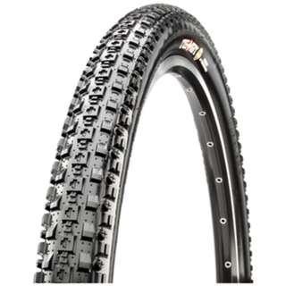 🅝🅔🅦:Maxxis Crossmark 29 x 2.1 Mountain Tyre (Tubeless system)