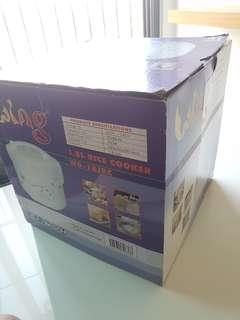 rice cooker wing for sale