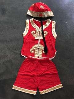 🆓Postage!!!Chinese New Year Clothes