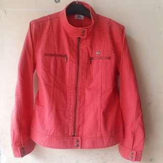 LACOSTE Casual Jacket