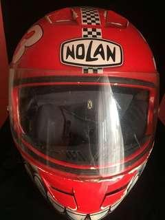Helm Nolan Authentic