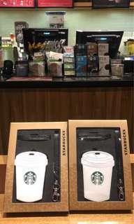 Starbucks Id Card / Lanyard 2018