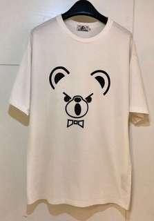Hysteric glamour hysteric bear size M