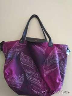 Sling Bag Motif