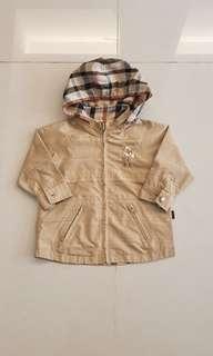 🚚 男童 Daks 外套