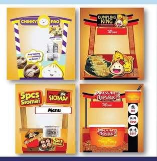 IAM Foodcart Franchising
