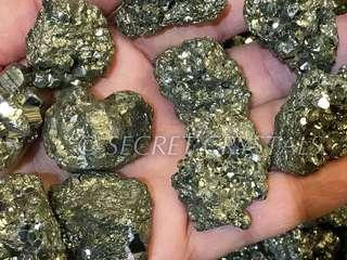 Pyrite good quality from Peru