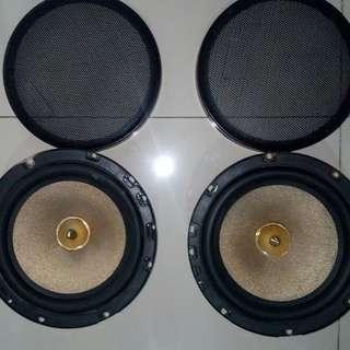 midbas m sound md 650 '6 cm '110 wat