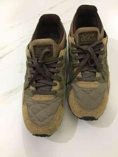Original asics limited edition sbtg
