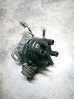 Distributor saga iswara wira satria 12v 1.3 1.5 karburator