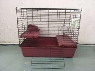 Pet Cage @ Sankar Haiwan Peliharaan