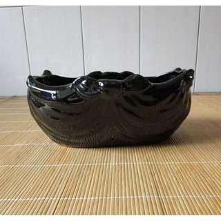 插花盆 陶瓷 (4)