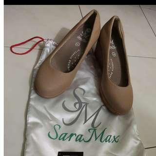 SARA MAX LADY SHOE(SIZE 3) similar size 5 user(can give further discount if anyone interested)