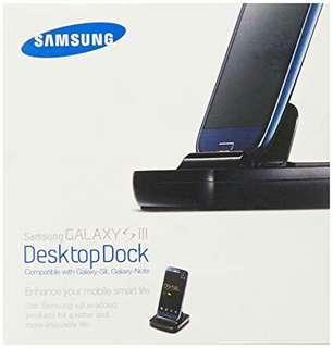 Samsung Original Desktop Dock