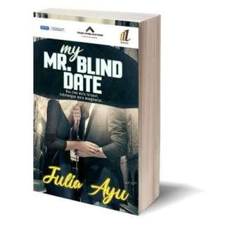 MY MR BLIND DATE