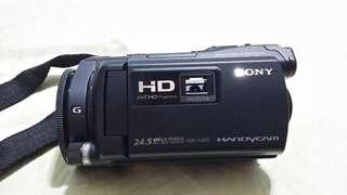 Sony Handycam HDR-PJ820
