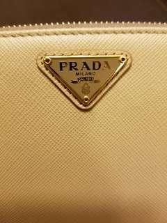 💣BIG Sales💣 Prada Long Wallet (New)