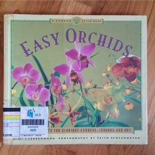 Easy Orchids #blessing
