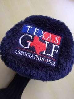 高爾夫球桿絨套