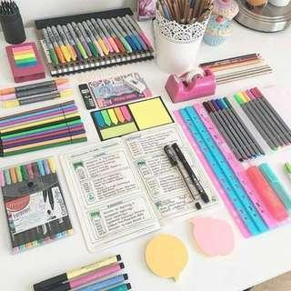 stationery grabbag!!