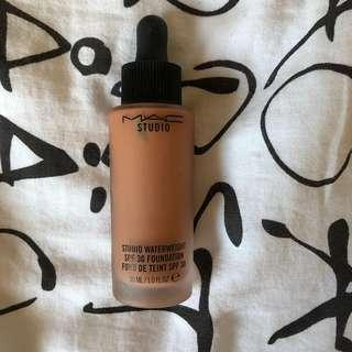 Mac Studio Foundation