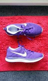 New Nike Flyknit Lunar