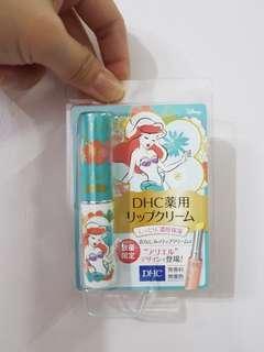 DHC小美人魚護唇膏