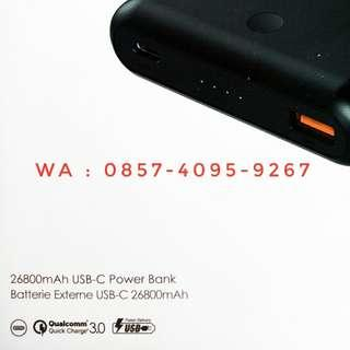 Power Bank 26800