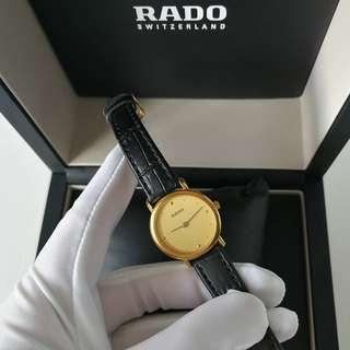 Authentic Rado Watch