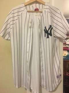 XL MEN'S NY Jersey! ⚾️
