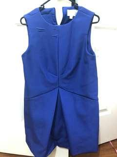 Keepsake shift dress