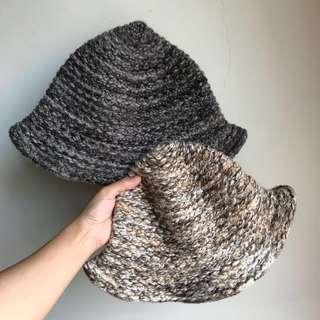 🚚 一頂150 全新 毛線 小精靈帽 帽子
