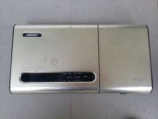 Bose lifestyle music center 5 cd player discman walkman cd機