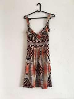 BCBG dress size S