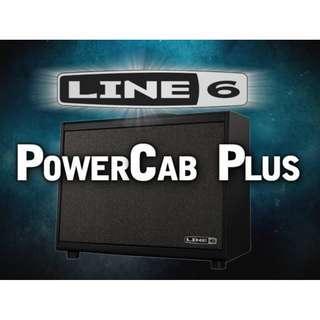 YEAR END SALE - Line 6 Power Cab Plus 112 Cabinet