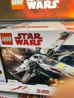 LEGO 75128 Star Wars x wing