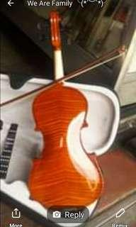 Clifton 4/4 violin