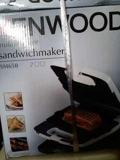 Kenwood 三文治機