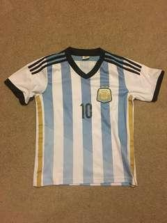 XS/S Fit Argentinian Jersey - Women