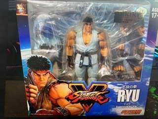 Storm Street Fighter V Ryu 特別色