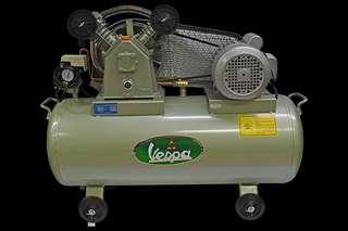 1HP VESPA AIR COMPRESSOR