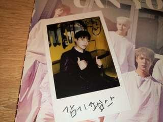 [LOOKING FOR] Dujun CYFI Polaroid
