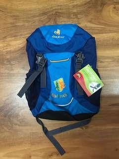 Kids Deuter Bag - New