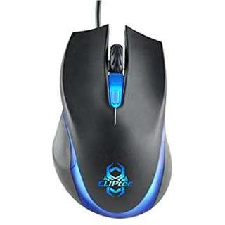 CLIPTEC GAMING MOUSE
