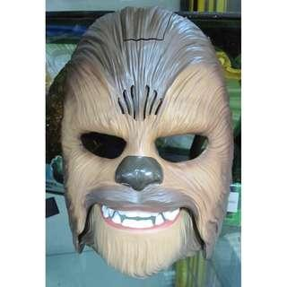 STAR WARS ELECTRONIC VOICE CHAGER MASK