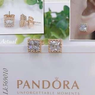 pandora earring
