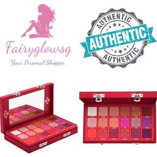 🚚 🌾Instock Authentic🌾 Jeffree Star Blood Sugar Eyeshadow