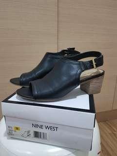 Nine West Mila3Y Black