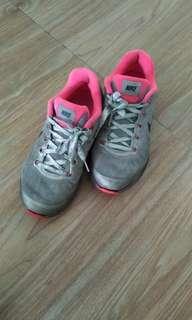 Nike Pink Silver