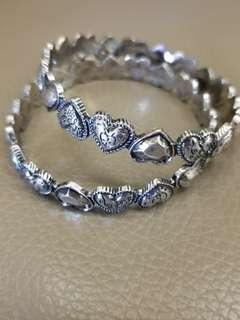 Bracelet (2pcs per set)